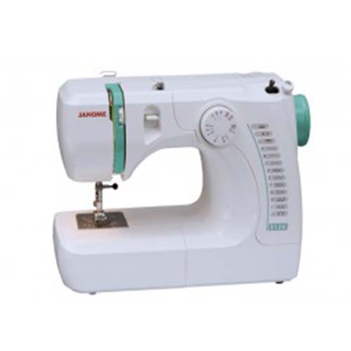 janome cheap basic sewing machine at blows sew and vac