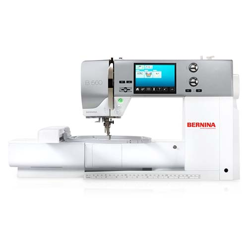 Bernina B560 all round quilting, embroidery and sewing machine